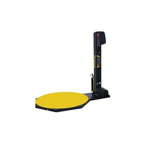 SIAT OneWrap Raklapfóliázó gép