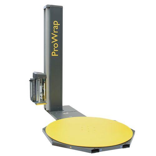 SIAT ProWrap Raklapfóliázó gép