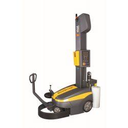 SIAT BeeWrap Robot Raklapfóliázó gép