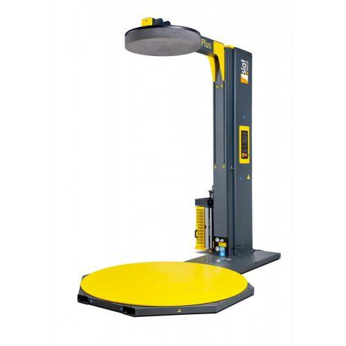 SIAT OneWrap Plus Raklapfóliázó gép
