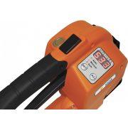 SIAT akkumulátoros pántológép PP és PET szalaghoz (GT-ONE+)