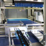 SMIPACK DV 150-200 Termék Szétosztó gép
