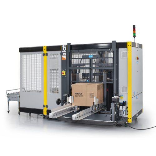 SIAT F44-F144-F344 Doboz hajtogató (Automata)