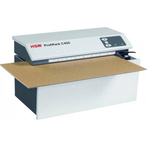 HSM ProfiPack C400 Karton aprító
