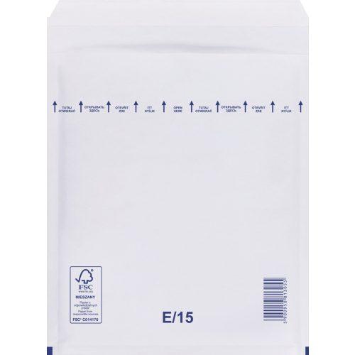 Légpárnás boríték 15 Fehér 240x275
