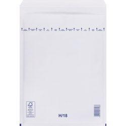 Légpárnás boríték 18 Fehér 290x370