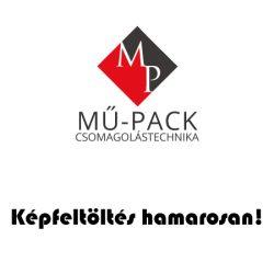 Légpárnás Fólia ÚJRAHASZNOSÍTOTT 1,5 m x 150 m / 70my (buborékfólia)