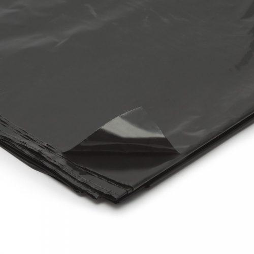 Fedőfólia 1400x1600 / 30my fekete