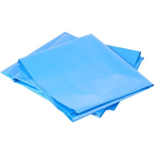 Fedőfólia 1400x1600 / 30my kék