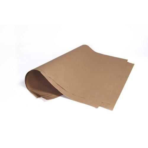 Nátron csomagolópapír ívben, 90x126/70 g