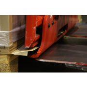 Slip-sheet HDPE