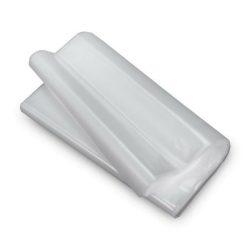 PE sittes zsák 570 x 1100 / 120 mikron / újrahasznosított